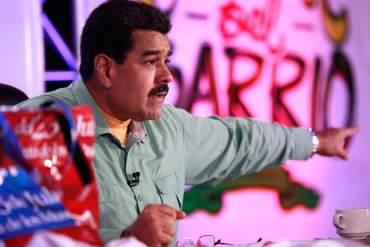 ¡CRECE EL CAOS! La FANB cerrará hoy otros cuatro municipios en Táchira por orden de Maduro