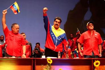 ¡ANIQUILADOR! Maduro podría acabar con el Gran Polo Patriótico barriendo a partidos pequeños