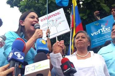 ¡DEBES SABERLO! Ella es Isabel Pereira, candidata sustituta de María Corina Machado a la AN