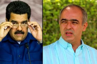 "¡AUCH! Alcalde de Cúcuta: ""A una persona psiquiátrica es mejor controlarla en mesas de diálogo"""