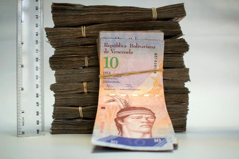 Bolivares-Inflacion-Venezuela-Crisis-Escasez-Hiperinflacion-Dinero-Moneda-Nacional