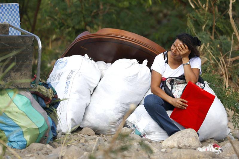 Foto: Reuters / José Miguel Gómez