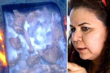 """¡HISTÉRICA! Iris Varela demandará a ONG por denunciar que presos venezolanos """"comen gatos"""""""
