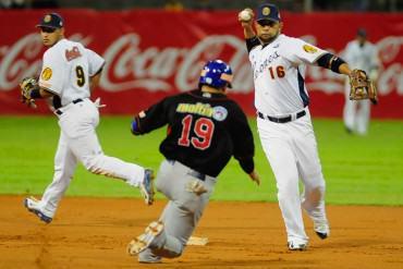 ¡ENCIENDE LAS ALARMAS! WSJ confirma que la MLB prohibirá a sus peloteros jugar en Venezuela ante sanciones de EEUU