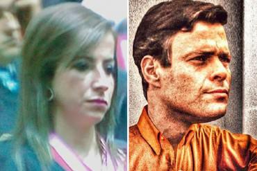 ¡ENTÉRATE! Jueza Barreiros tiene hasta el lunes 28 para publicar sentencia de Leopoldo López