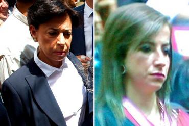 """¡CLARITO! Madre de Leopoldo López a Juez Barreiros: """"Quitar la libertad a un inocente es delito"""""""