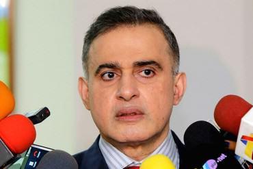 ¿EN SERIO? Saab: Suspensión de sesión de la OEA es porque la controversia ha sido superada