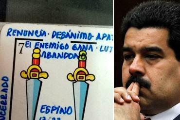 """¡EL CLAMOR POPULAR! Predicciones de Virginia Escobar: """"En una noche, el presidente renuncia"""""""