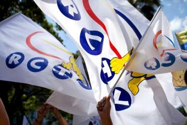 ¡VUELVE LA DEMOCRACIA! Diputado reelecto exigirá en AN devolver al canal RCTV su concesión
