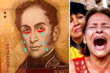 """¡MADURO DESTRUYÓ LA ECONOMÍA! """"2015, el peor año del comercio en la historia venezolana"""""""