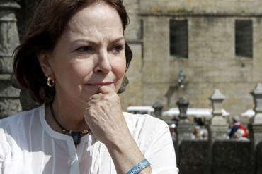 ¡AGARRA NICOLAS! Presidente Macri a Mitzy de Ledezma: Argentina no dejará sola a Venezuela