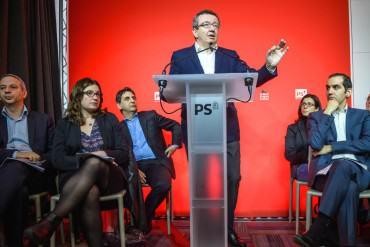¡CONTRA EL RÉGIMEN! Partido Socialista de Francia rechaza condena a Leopoldo (+Comunicado)