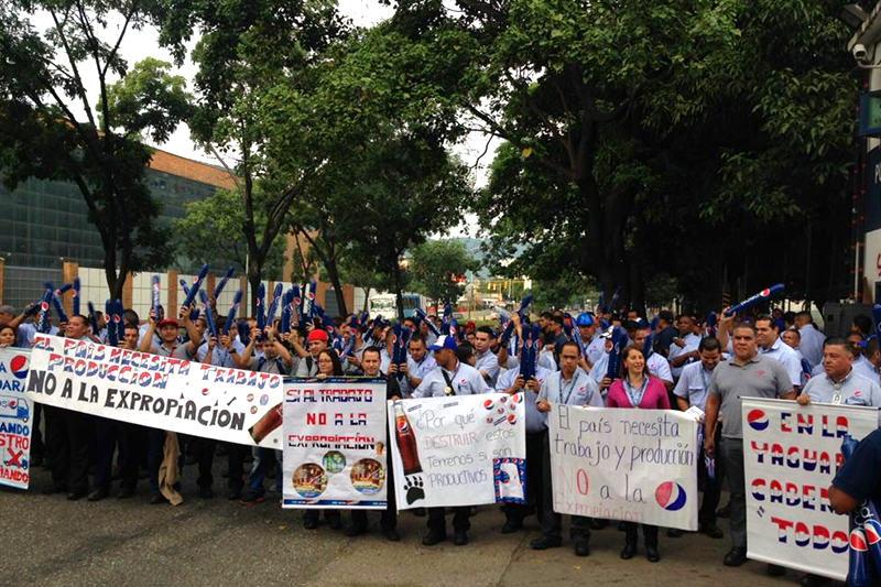 protesta-polar-pepsi--la-yaguara