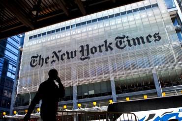 ¡ES AHORA! The New York Times pide a Latinoamérica exigir la liberación de Leopoldo López