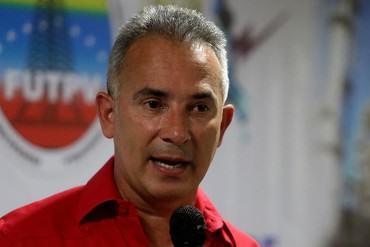 """¡COMIENZA LA NOVELA! Freddy Bernal: """"La marcha de la oposición está sospechosa"""""""