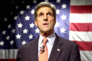 """John Kerry: """"Hay un estancamiento claro en Venezuela y Maduro ignora la voluntad del pueblo"""""""