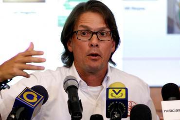 ¡ENTÉRESE! Polar desmintió supuesta declaración internacional de Lorenzo Mendoza