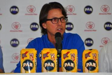 """¡CLARITO! Sector Privado: """"El país necesita 100 o 1000 Lorenzos Mendoza para reactivar la economía"""""""