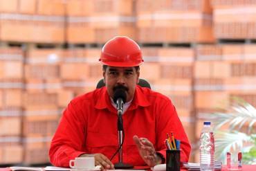 """¡HASTA ÉL LO RECONOCE! Maduro: """"Se me va a fundir lo poco de cerebro que me queda"""" (Video)"""