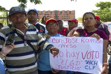¡AY NICOLÁS! Chavistas amenazan con no votar si no liberan al alcalde de Caroní: «Se fregaron»