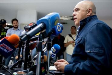 ¡BASTA DE SILENCIO! MUD reclama explicaciones sobre arresto de parientes de Maduro y Flores