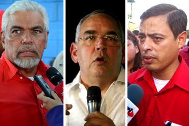¡PURO SHOW! ABC: Chavismo intenta depurar corrupción de sus filas para ganar las elecciones
