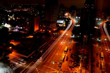 ¡EN TOQUE DE QUEDA! El 63% de los venezolanos redujo sus salidas nocturnas por inseguridad