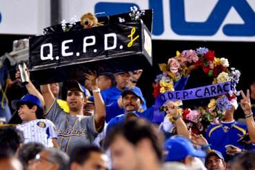 ¡TRÁGICO FINAL! Fanático del Caracas mató a seguidor del Magallanes por apuesta de Bs. 2000