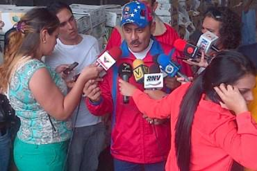 Carlos Osorio intenta calmar descontento popular por Mega Mercales: Se desplegarán por fases