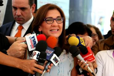 ¿Y QUÉ HAY DEL GUAIRE? Jacqueline Faría anuncia que Venezuela ingresa a la tecnología 4G (+Video)