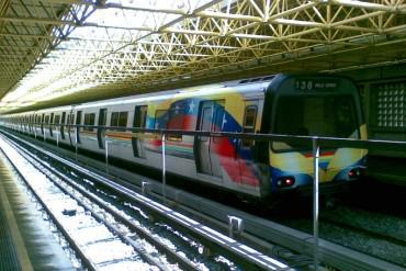 ¡MILLONARIO GUISO! Obra de la Línea 5 del Metro lleva 4 años paralizada con millardos perdidos