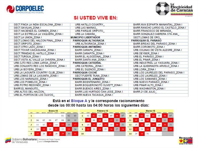 Racionamiento-Servicio-Electrico-Venezuela-Caracas-2