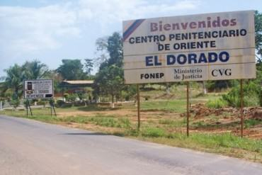 """¡DESASTRE! Se fugaron 3 reclusos de la cárcel de El Dorado mientras """"limpiaban las área verdes"""""""