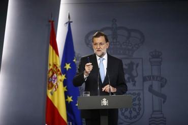 ¡EL RÉGIMEN QUEDA EN EVIDENCIA! Mariano Rajoy condenó el asesinato de Luis Manuel Díaz