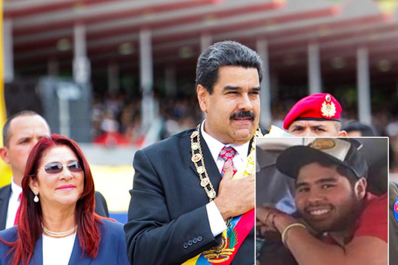 Foto de Efraín Antonio Campo Flores por ABC.