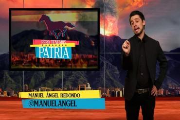 ¡TERMINÓ LA ESPERA! La empanada de Maduro en «Pero Tenemos Patria» (+Nuevo billete de Bs.100mil)