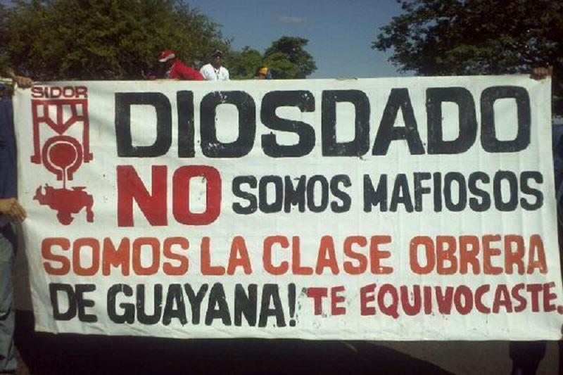 Crédito: El Venezolano News