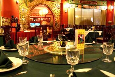 """¡DESASTRE! 6 hombres con fusiles hicieron robo masivo en un Restaurante chino de """"El Paraíso"""""""