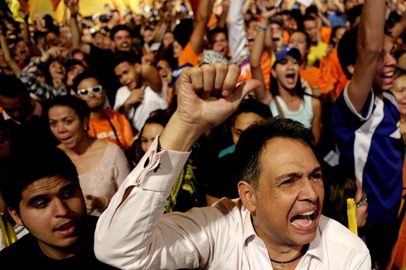 Créditos: Reuters.