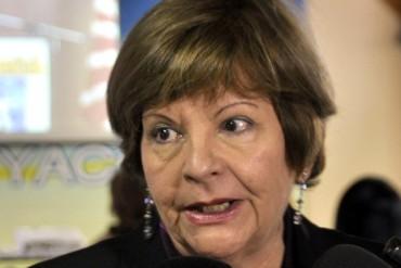 ¡CLARITO! Cecilia Sosa Gómez: Condiciones del CNE son inconstitucionales y NO deben ser aceptadas