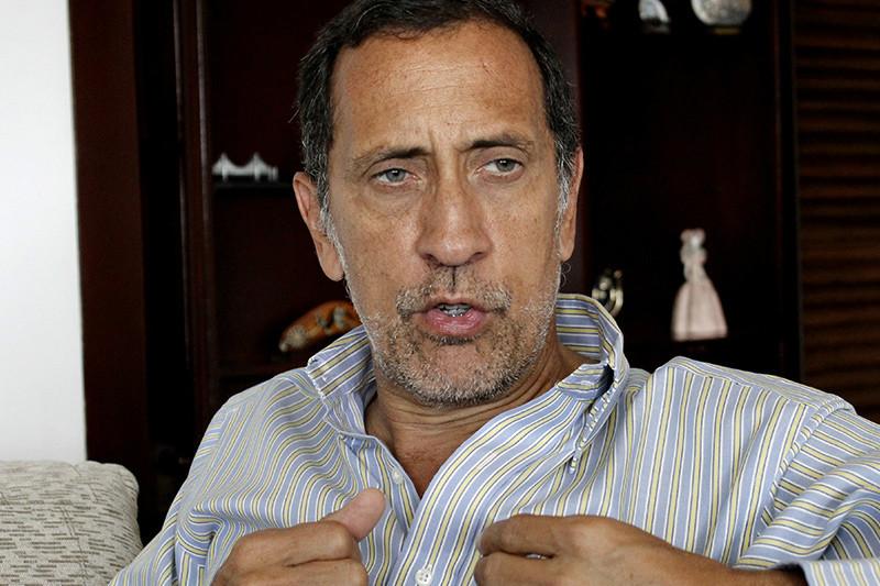 Foto: Manuel Alegría / LaRazón.net