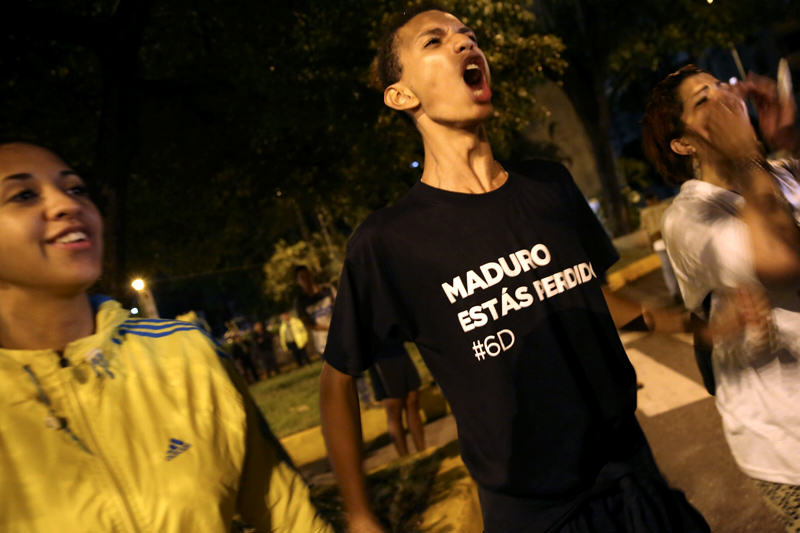 Foto: REUTERS/ Nacho Doce