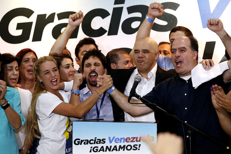 Créditos: Reuters/Carlos Garcia Rawlins