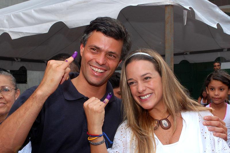 Foto: www.leopoldolopez.com