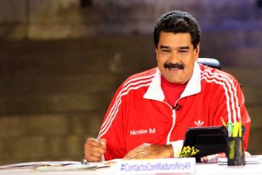 """¡JUEGO TRANCADO! Tras aumento salarial Maduro ordena """"ajustar"""" los precios de los productos"""