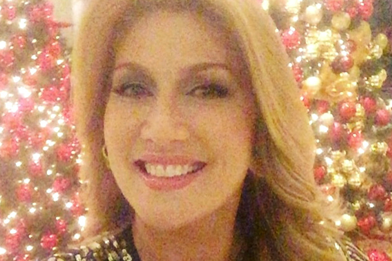 Maite-Delgado-envia-mensaje-de-navidad
