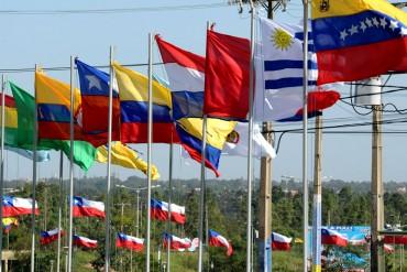¡SIGUEN LOS ATAQUES DE MALCRIADEZ! Venezuela no fue a la reunión de Mercosur (+Detalles)