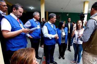 """¿ALÓ TSJ? Ampañantes de Unasur rechazan impugnaciones a diputados MUD: """"No hay motivos"""""""