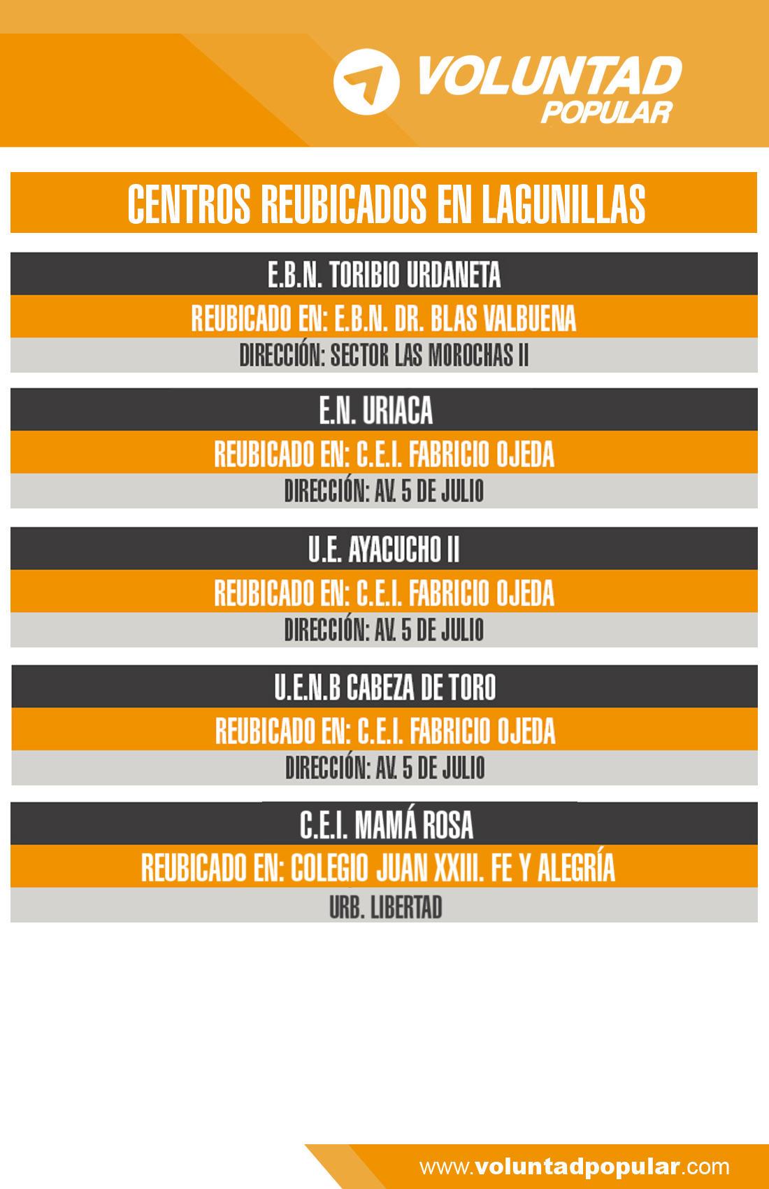 centros reubicados en maracaibo 5
