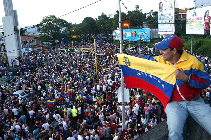 Créditos: REUTERS / Carlos Eduardo Ramirez